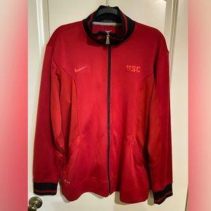 🆕 Nike Dri-Fit USC Trojans Jacket